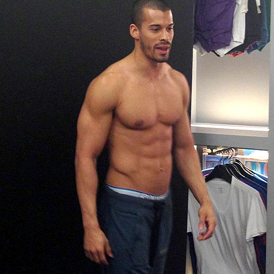 Male Fit Model Seeking Underwear Jobs 55
