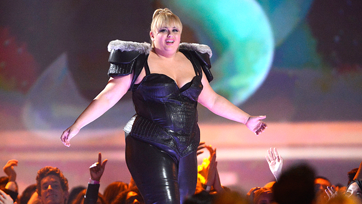 The 10 Funniest Things Rebel Wilson Has Ever Said Rebel Wilson A Celebration
