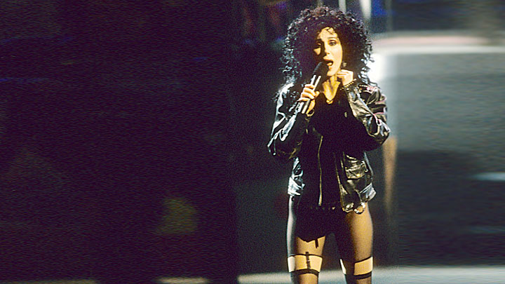 10 Most Iconic Music Video Looks of The 80s