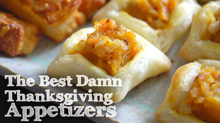 10 best thanksgiving appetizers easy thanksgiving apps you can make