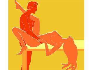 Gradually. Simple sex on top brilliant idea