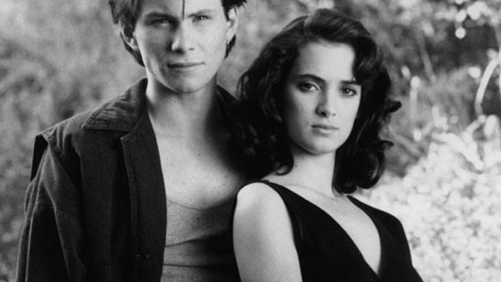 ... Film Mine Winona Ryder Heathers Christian Slater Shannen Doherty Kim