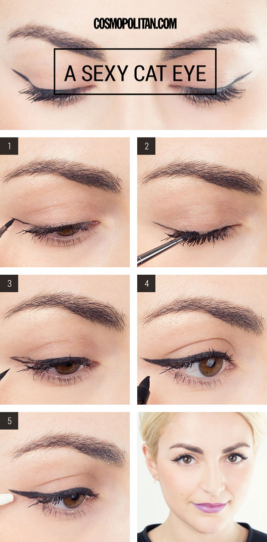 How to do sexy makeup pic 88