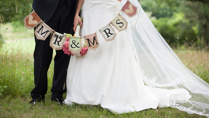Adorable Things Every Bride Obviously Wants