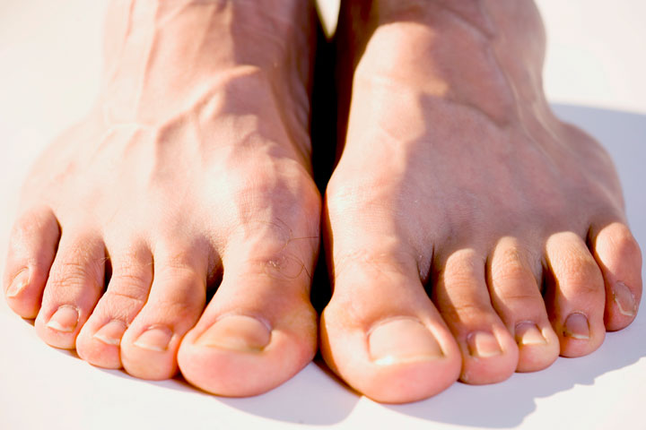 Toe Hair Removal For Men Manscaping