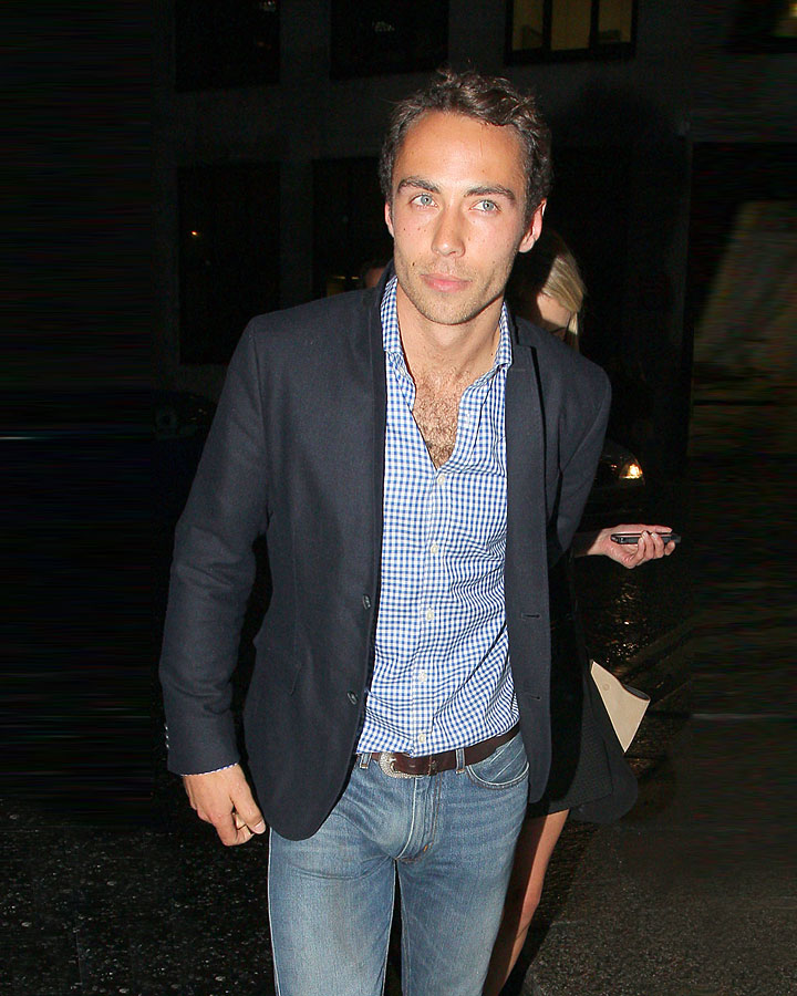 James Middleton Photos Pictures Of James Middleton