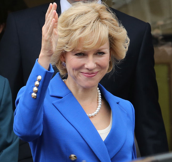 Naomi Watts Is Absolutely Uncanny As Princess Diana - 'Diana' Trailer