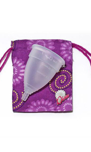 Diva cup review how to use menstrual cups - What is a diva cup ...