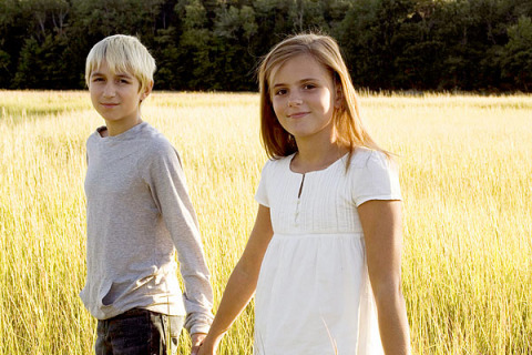Kids Dating Too Young: Adolescents Who Date Early Twice