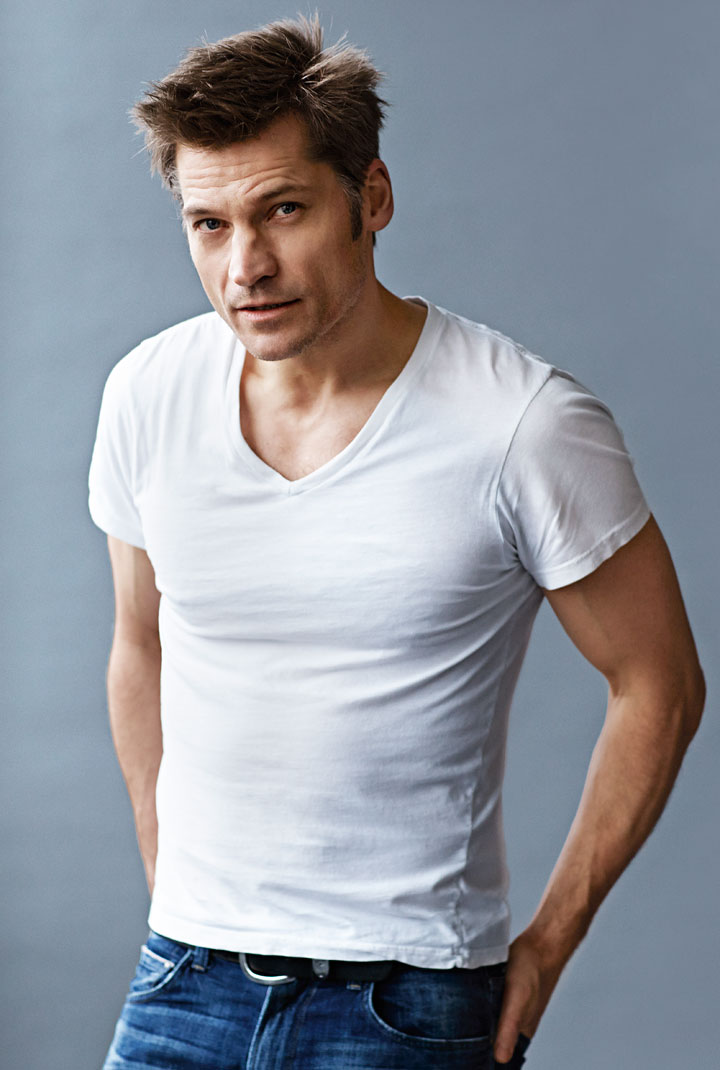 Game Of Thrones Nikolaj Coster Waldau Nikolaj Coster