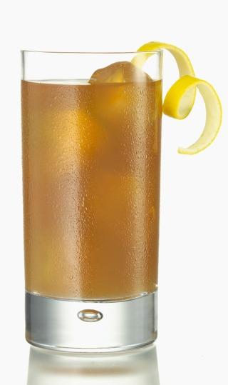 garnish your drinks essay