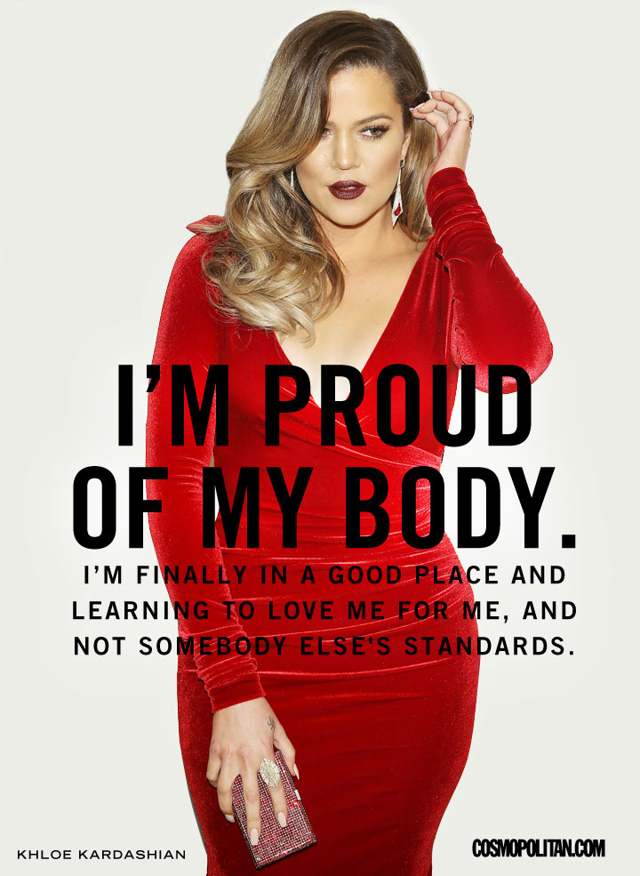 Body Acceptance Quotes