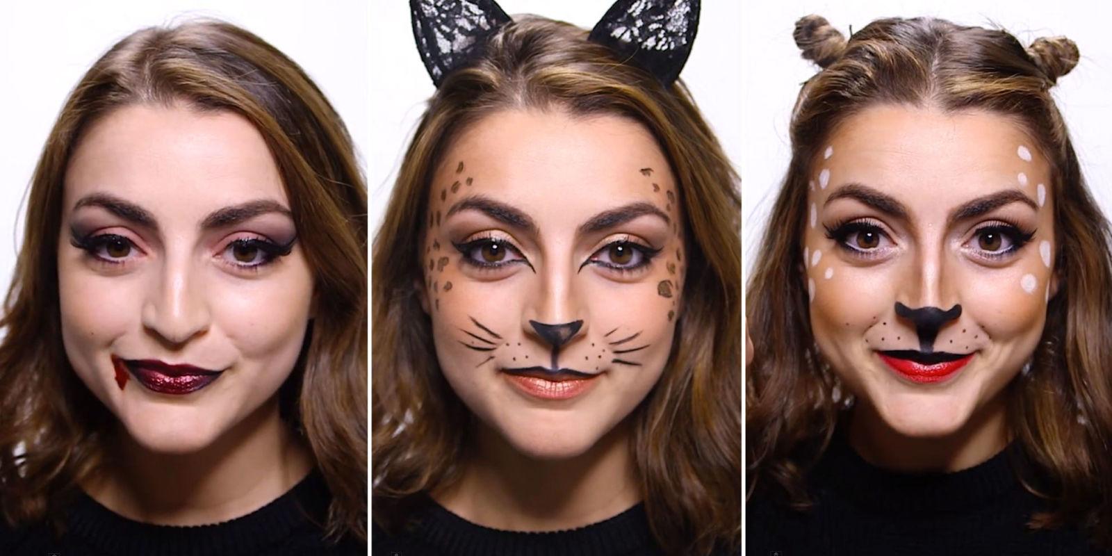 How To Do Your Makeup For College | Saubhaya Makeup