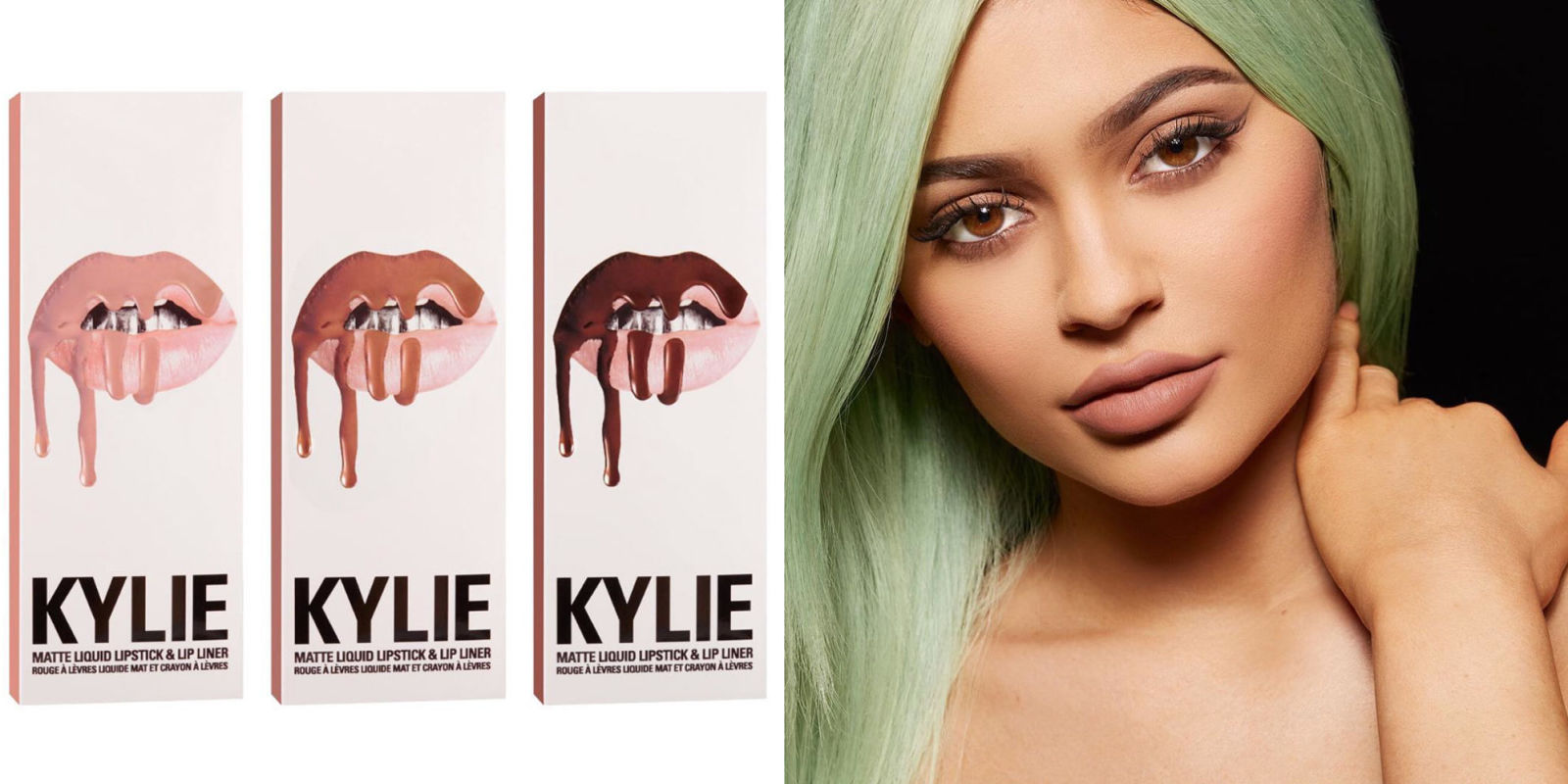 Shopandbox Buy Morphe Brushes Deluxe Buffer From Us Liquid Lipstick Kylie Lip Kit
