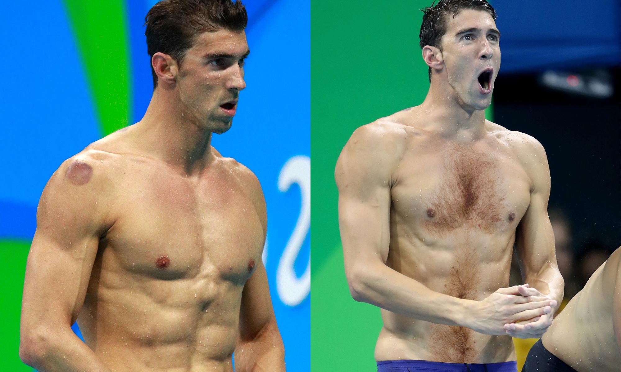 Celeb Naked Photos Of Michael Phelps Pic