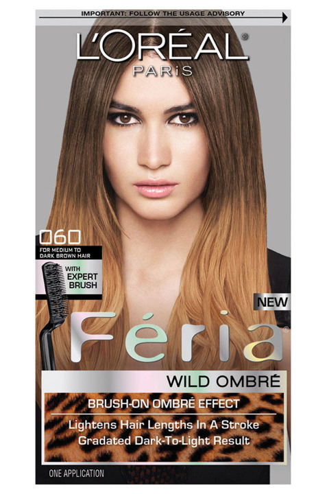 hair colour style for what your hair color says about you 7230