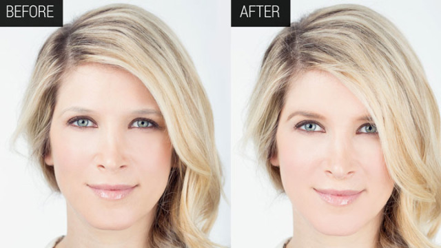 Eyebrow Makeup For Blonde Girls - How to Fill in Blonde ...